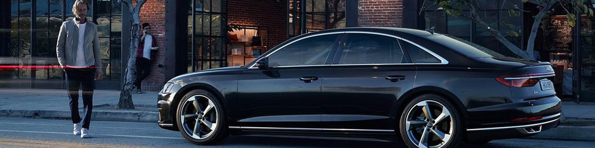 Audi Dealership Belfast Portadown Agnew Audi