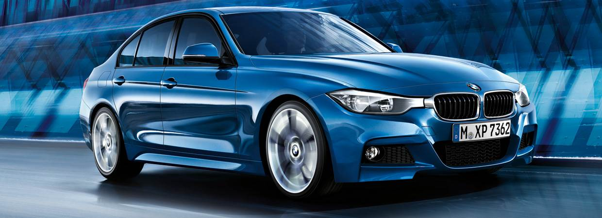 Bmw 3 Series Belfast Agnew Group