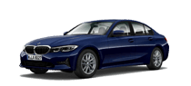 BMW 3-Series 330e Saloon