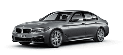 BMW 5-Series 530e Saloon