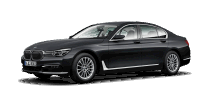 BMW 7-Series 745e Saloon