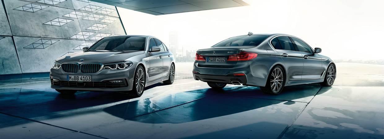 BMW 5 Series | Belfast | Agnew Group