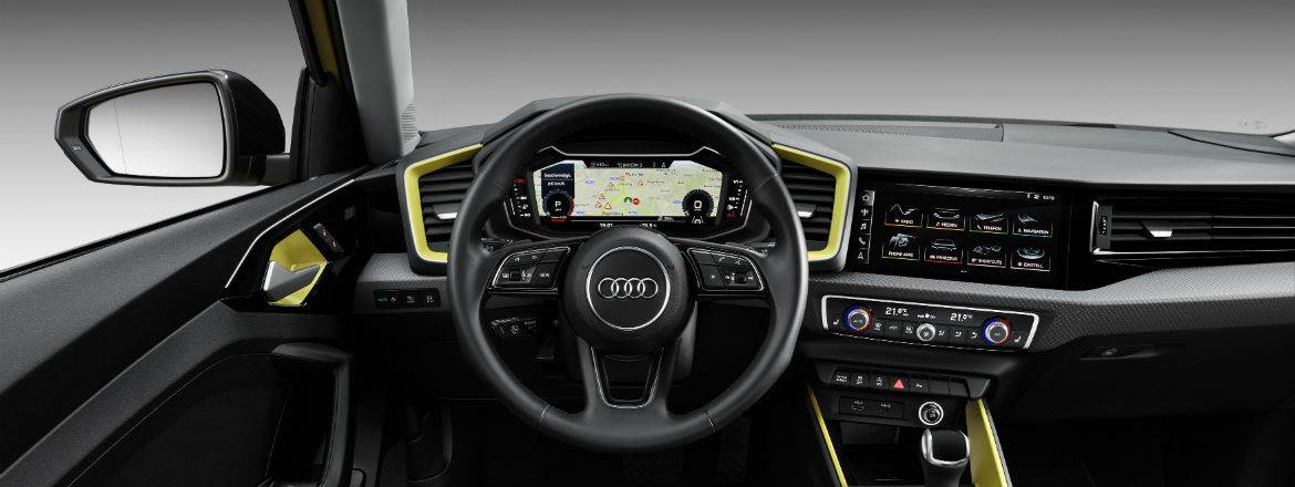 Brand New Audi A1 Cars For Sale Belfast Portadown Agnew Audi