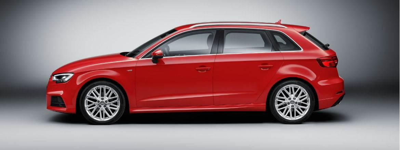 Brand New Audi A3   Belfast & Portadown   Agnew Audi