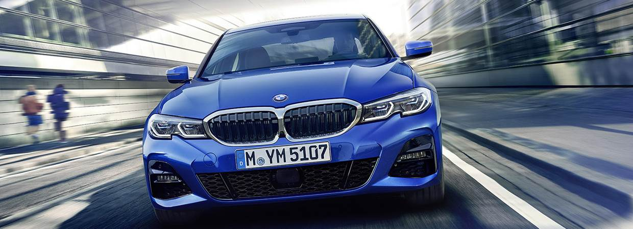 New Bmw 3 Series For Sale In Belfast And Northern Ireland