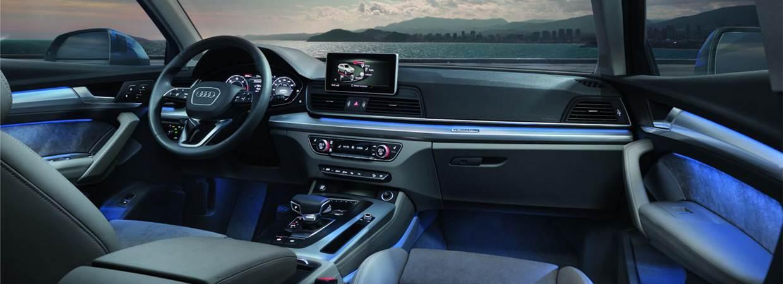 Audi Q5; Audi Q5