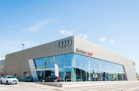Contact Us Belfast Amp Portadown Agnew Audi