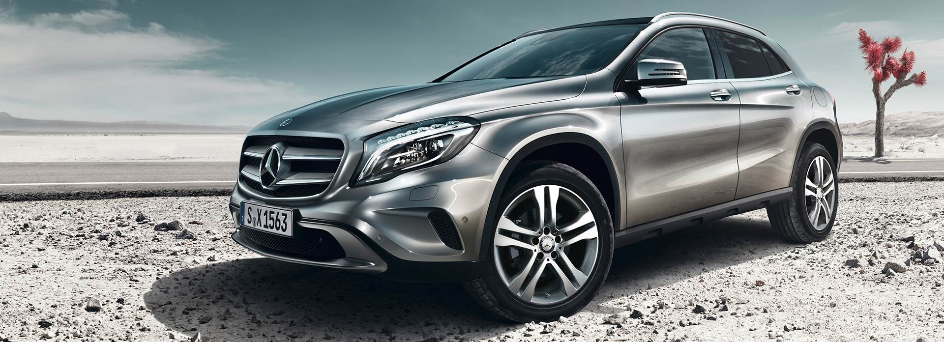 Mercedes Car Servicing Belfast